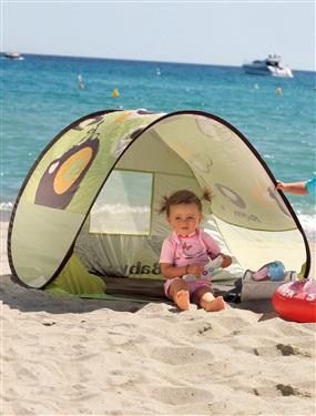 Prot ger b b du soleil et de la chaleur - Tente de plage ikea ...