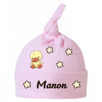 Chapeau de bébé, mais où est gros minet ?