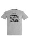 T-shirt homme, leur femme va l'adorer !