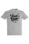 T-shirt homme, papa retombe en enfance !