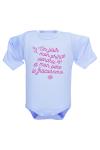 Un vêtement de naissance pour petites princesses surprotégées !