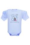 Un vêtement de naissance pour bébé fou de sa tata !