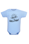 Un vêtement de naissance qui frise la perfection pour un bébé totalement parfait !