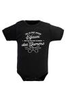 Un vêtement de naissance idéal pour les accrocs des jeux vidéo !
