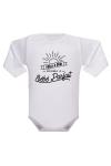 Un vêtement de naissance adorable pour le plus parfait des bébés !
