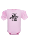Vêtement de naissance : bébé n'a jamais tort !