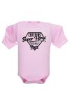 Vêtement de naissance : papa, le super héros de bébé !