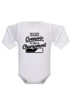 Un vêtement de naissance idéal pour enfant dissipé !
