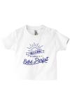 Un vêtement de naissance au top pour bébé sans défaut !