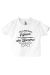 Un t-shirt bébé pour les gamers