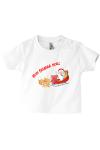 Tee-shirt enfant, laissez opérer la magie de noël !