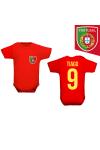 body personnalisé foot Portugal