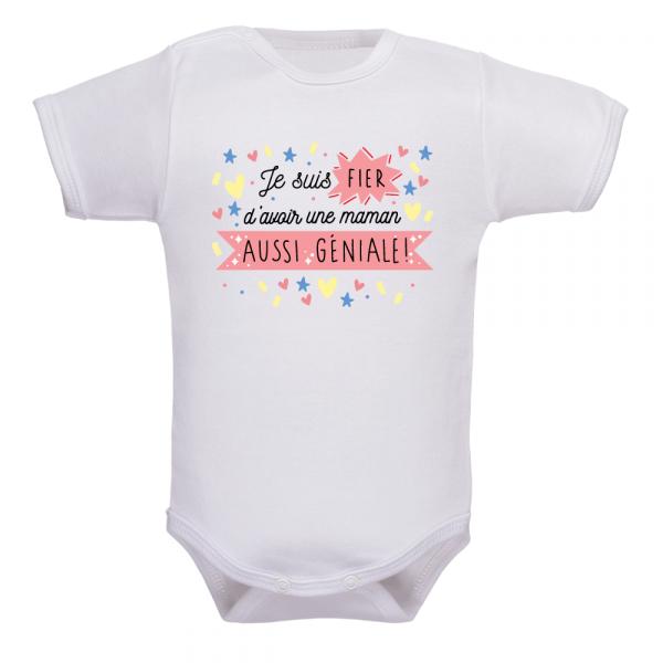 body bébé maman: qui c'est la plus géniale des mamans ?