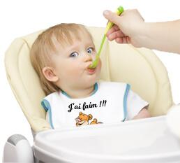 j'ai faim mais je ne veux pas me tacher !