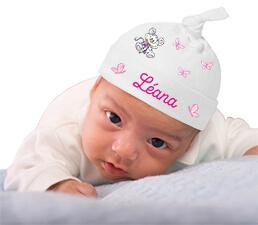 laissez-moi dormir, mon bonnet me protège !